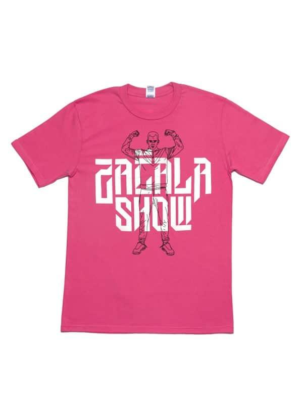 Začala Show Tour Edition