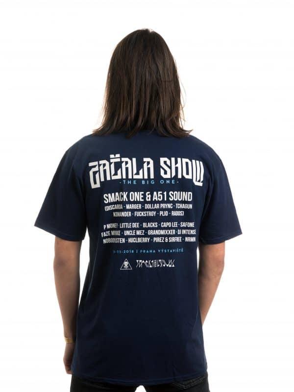 Začala Show Big One Edition