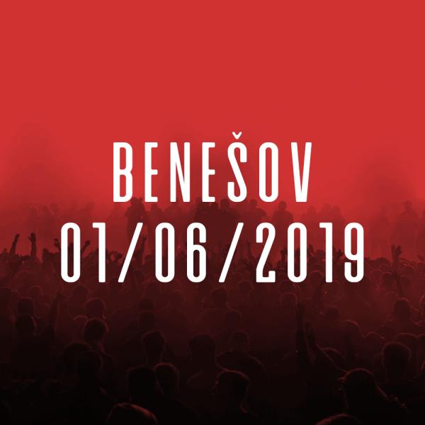 P's A Love 2 - Benešov