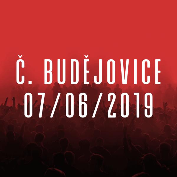 P's A Love 2 - Č. Budějovice