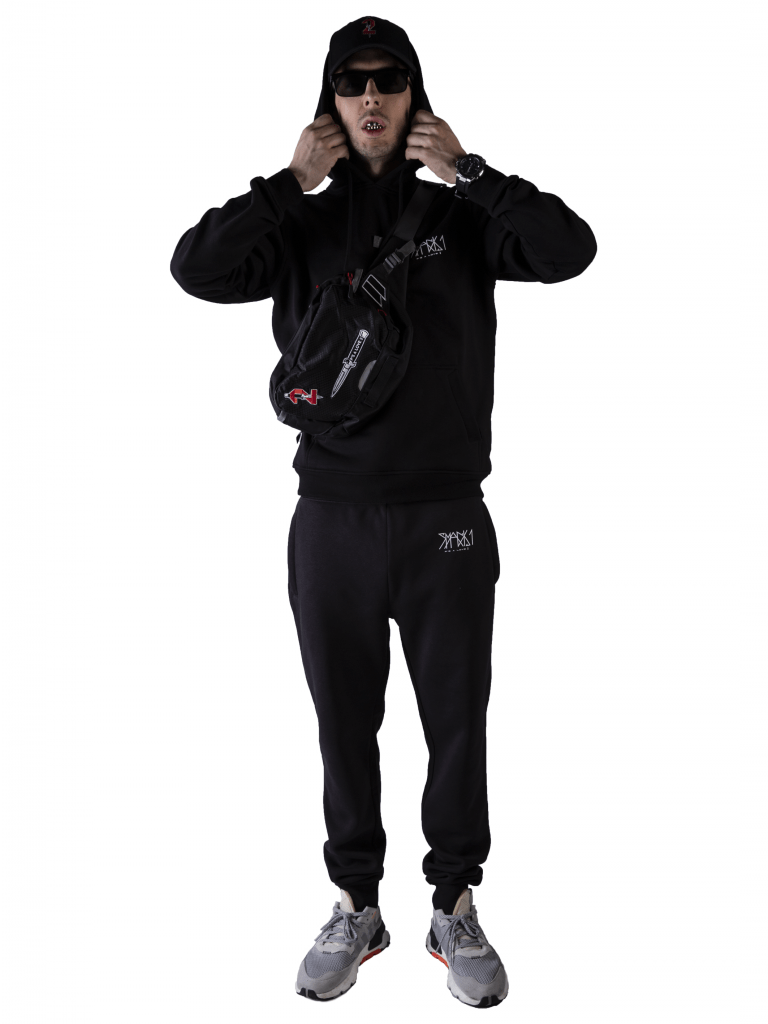 P's A Love 2 Trackpants
