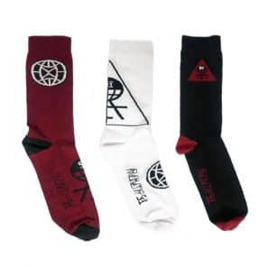 Archetyp 51 Socks 3-Pack
