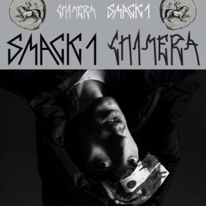 SMACK ONE – CHIMERA 1 (LION) SIGNED CD