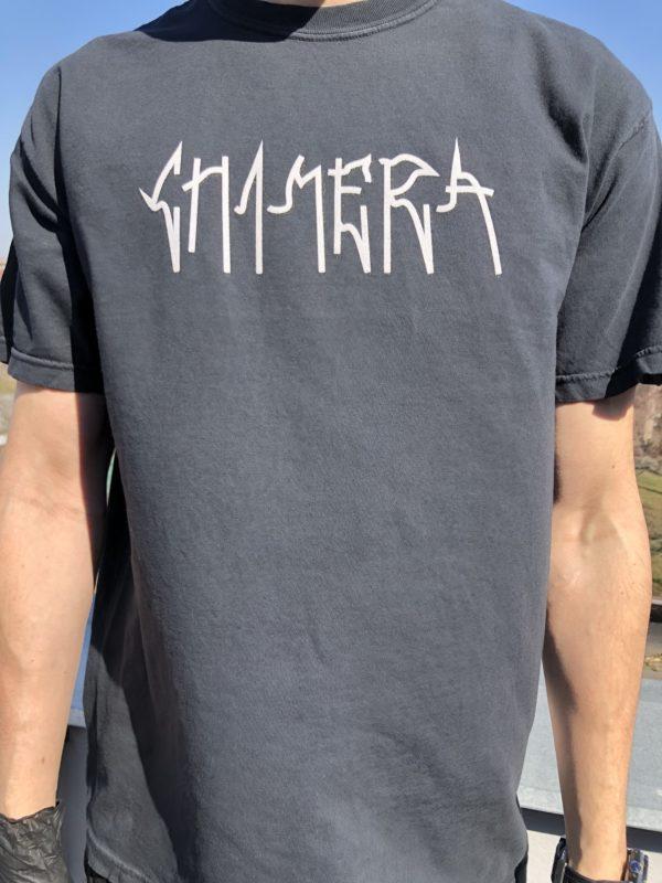 Chimera T-Shirt Black