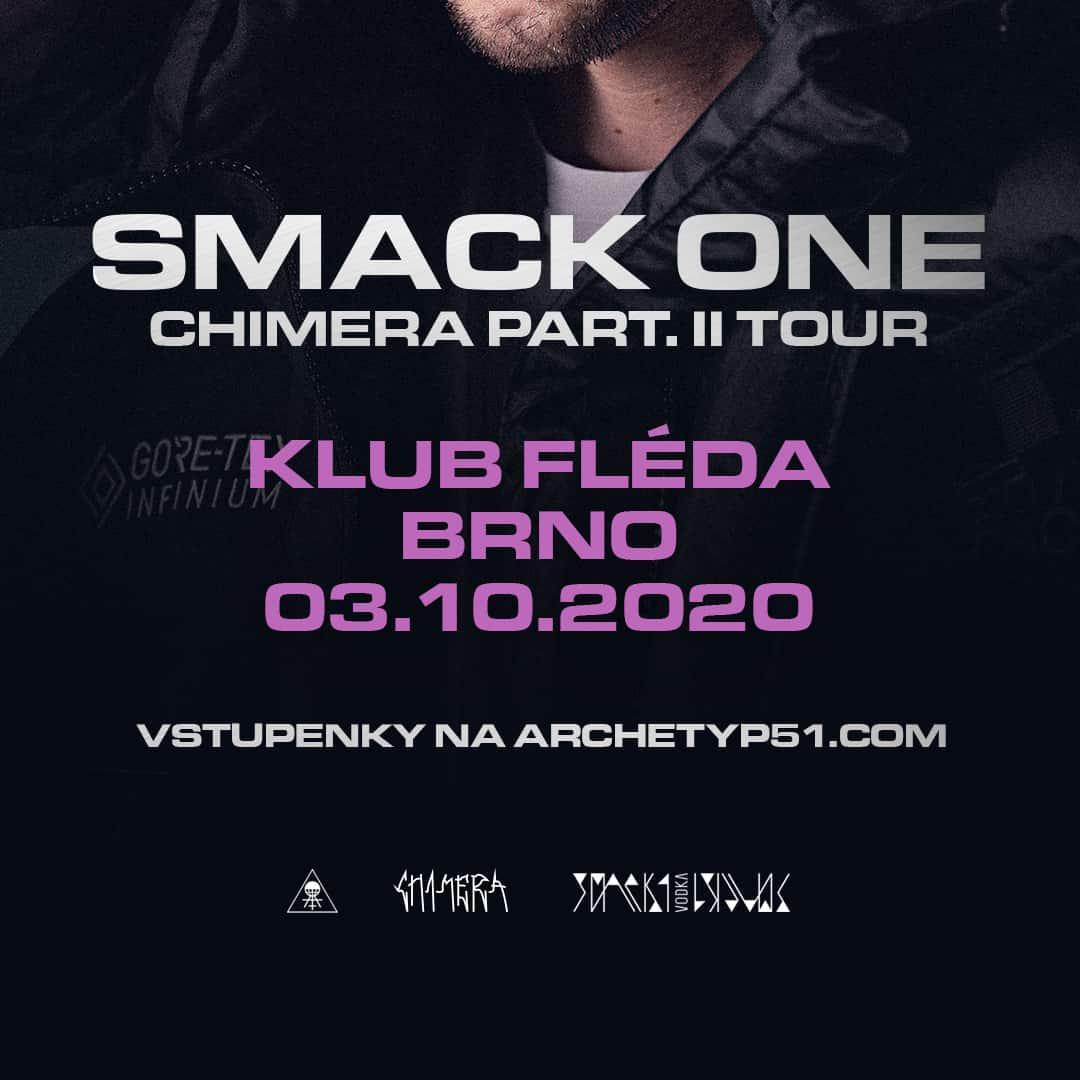 Chimera Tour - Brno