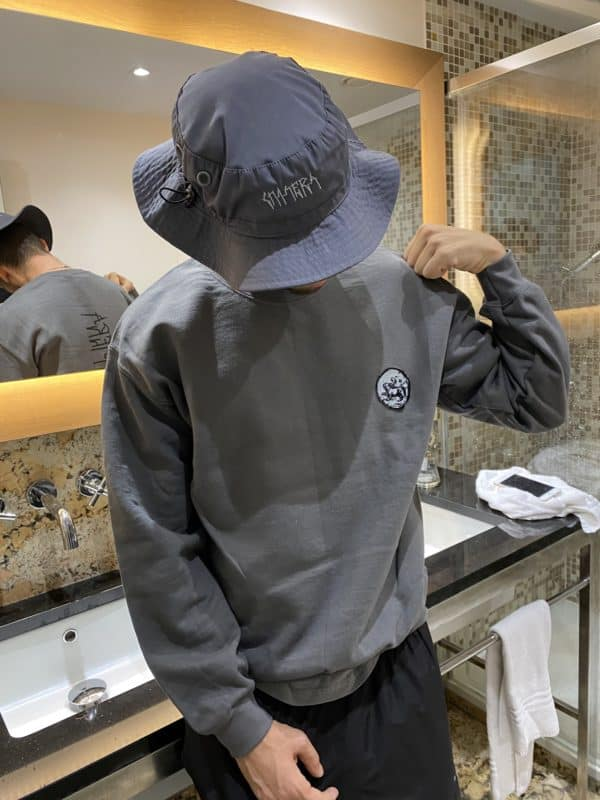 Hotel Collection – Chimera Premium Crewneck