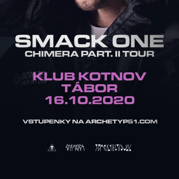 Chimera Tour – Tábor